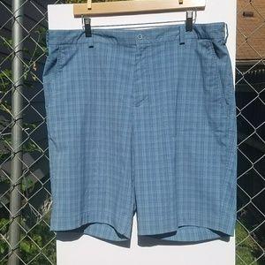 Nike Dri Fit Golf Shorts Sz38